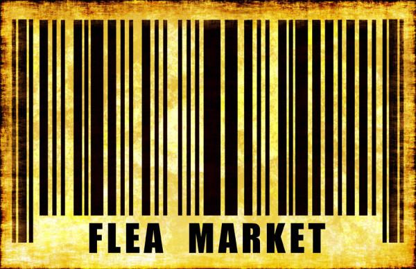 Flohmarkt am 21.11.2010