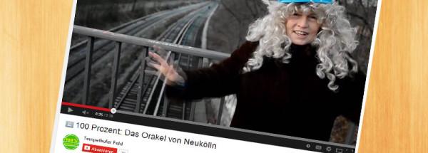 Das Orakel von Neukölln (Video)